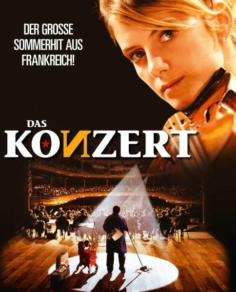 """Das Konzert (Esterházy - """"Herbstgold-Festival"""")"""